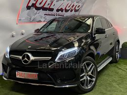 MERCEDES GLE COUPE 46310€