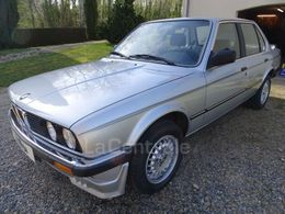 Photo d(une) BMW  (E30) 320I 4P d'occasion sur Lacentrale.fr