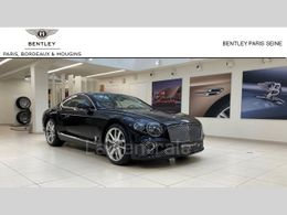 BENTLEY CONTINENTAL GT 3 III 4.0 V8 550 BVA8