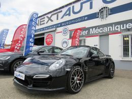 PORSCHE 911 TYPE 991 TURBO 121 640 €