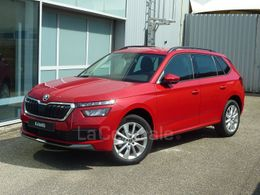 SKODA KAMIQ 1.6 TDI 116 BUSINESS DSG7