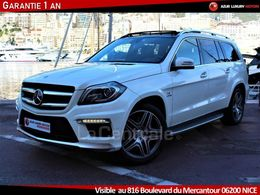 Photo d(une) MERCEDES  (2) 63 AMG 4MATIC BA7 7G-TRONIC SPEEDSHIFT PLUS AMG d'occasion sur Lacentrale.fr
