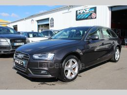 AUDI A4 (4E GENERATION) IV (2) 2.0 TDI 143 AMBITION LUXE