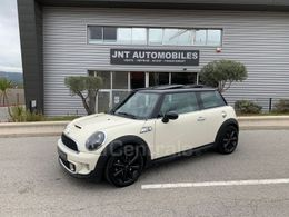MINI MINI 2 3P II 1.6 184 COOPER S PACK RED HOT CHILI