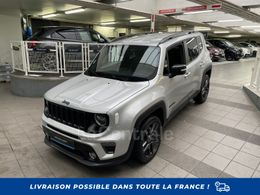 Photo d(une) JEEP  (2) 1.3 TURBO T4 240 4XE S d'occasion sur Lacentrale.fr