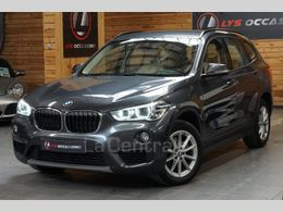 BMW X1 F48 (F48) SDRIVE16D BUSINESS DESIGN