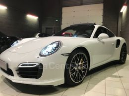 PORSCHE 911 TYPE 991 TURBO 166 140 €