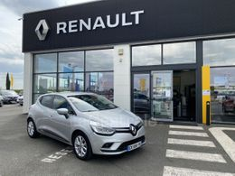 RENAULT CLIO 4 15620€