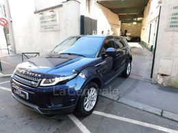 LAND ROVER RANGE ROVER EVOQUE (2) TD4 150 BUSINESS BVA