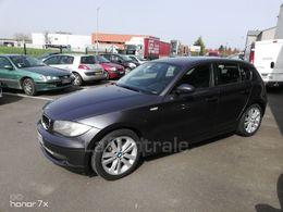 BMW SERIE 1 E87 5 PORTES 6490€