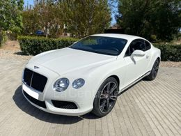 BENTLEY CONTINENTAL GT 2 II GT COUPE V8
