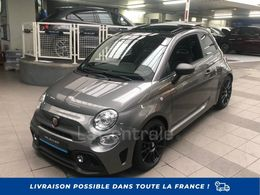 ABARTH 500 (2E GENERATION) 32 170 €