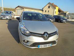 RENAULT CLIO 4 14240€