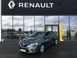 RENAULT MEGANE 4 ESTATE 14 020 €
