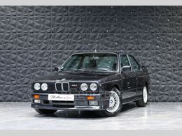 Photo d(une) BMW  (E30) M3 d'occasion sur Lacentrale.fr