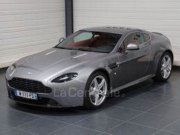 Photo d(une) ASTON MARTIN  COUPE 4.7 436 S SPORTSHIFT II d'occasion sur Lacentrale.fr