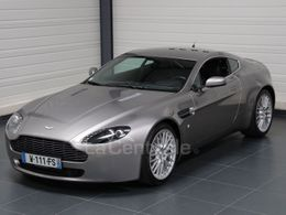 Photo d(une) ASTON MARTIN  COUPE 4.3 390 d'occasion sur Lacentrale.fr
