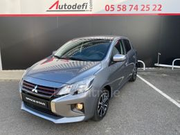 MITSUBISHI SPACE STAR 2 II (3) 1.2 MIVEC 71 AS&G RED LINE EDITION CVT