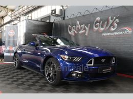 FORD MUSTANG 6 CABRIOLET 40930€