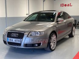 AUDI A6 (3E GENERATION) III 2.0 T FSI AMBITION LUXE