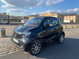 SMART FORTWO 3 III 1.0 71 PASSION