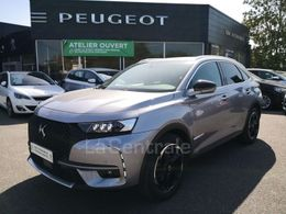 DS DS 7 CROSSBACK 2.0 BLUEHDI 180 PERFORMANCE LINE + AUTOMATIQUE