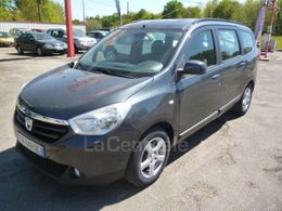 DACIA LODGY 6 460 €