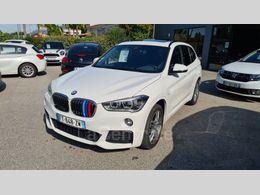 BMW X1 F48 37360€