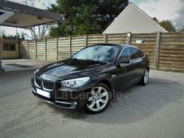 BMW SERIE 5 GT F07 (F07) 535IA 306 LUXE