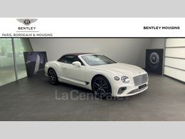 BENTLEY CONTINENTAL GTC 3 III GTC 4.0 V8 550 BVA8