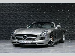 Photo d(une) MERCEDES  ROADSTER V8 6.3 BA7 AMG SPEEDSHIFT DCT d'occasion sur Lacentrale.fr