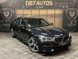 BMW SERIE 7 G11 57330€