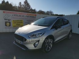 FORD FIESTA 6 ACTIVE 15 910 €