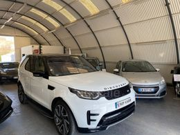 LAND ROVER DISCOVERY 5 55840€