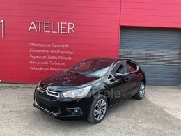 Photo d(une) CITROEN  1.6 E-HDI 110 SO CHIC BMP6 d'occasion sur Lacentrale.fr