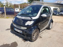 SMART FORTWO 37 KW COUPE & PURE SOFTIP