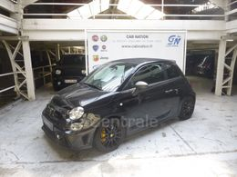 ABARTH 500 (2E GENERATION) 28 600 €