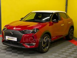 DS DS 3 CROSSBACK 27530€