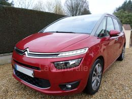 CITROEN GRAND C4 PICASSO 2 II 1.6 BLUEHDI 120 S&S BUSINESS + EAT6