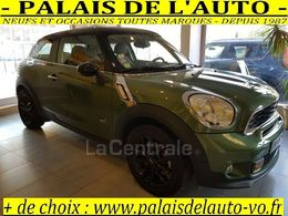 MINI PACEMAN (2) 1.6 COOPER S 190 FINITION RED HOT CHILI BVA