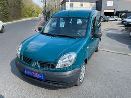 RENAULT KANGOO (2) 1.2 16S AUTHENTIQUE GENERATION 2006