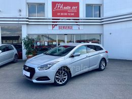 Photo d(une) HYUNDAI  (2) SW 1.7 CRDI 141 BLUE DRIVE BUSINESS d'occasion sur Lacentrale.fr