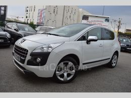 PEUGEOT 3008 1.6 HDI 115 FAP BUSINESS PACK BVM6
