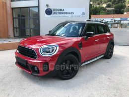 MINI COUNTRYMAN 2 36 250 €