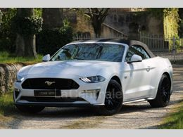 FORD MUSTANG 6 CABRIOLET VI (2) CONVERTIBLE 5.0 GT BV6