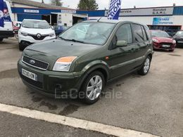 FORD FUSION 4 360 €