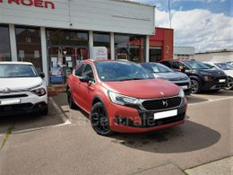 DS DS 4 CROSSBACK 18710€