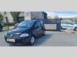 VOLKSWAGEN FOX 4 810 €
