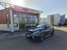 MERCEDES GLE COUPE 44670€
