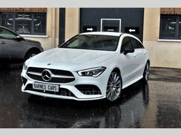 MERCEDES CLA 2 SHOOTING BRAKE 40 580 €